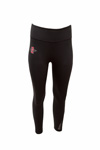 Womens Nike SD Spear Tight - Black