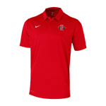 2020 Nike Sideline Early Season SD Spear Polo - Red