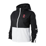 2020 Women's Nike Sideline SD Spear Sportswear Woven Jacket - Black