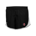 2020 Girl's Nike Sideline SD Spear Tempo Short - Black