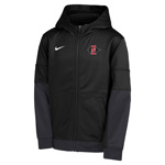 2020 Boy's Nike Sideline SD Spear Therma Hoodie - Black