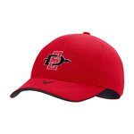 2020 Youth Nike Sideline Adjustable Cap - Red