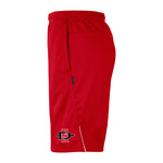 2020 Nike Sideline SD Spear Coach Short - Red