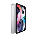 "Apple 10.9"" iPad Air Wi-Fi, 256 GB - Silver"