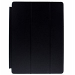 "Leather Smart Cover for 12.9"" iPad Pro - Black"