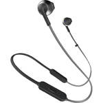 JBL Tune 205 Wireless Earbuds With Mic - Black