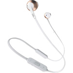 JBL Tune 205 Wireless Earbuds With Mic - Rose Gold