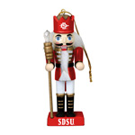SDSU Nutcracker Ornament