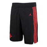 Nike Jordan Basketball Shirts - Red/Black