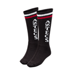 Aztecs Tube Socks- Black
