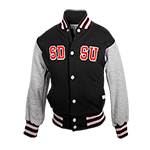 Toddler SDSU Baseball Jacket