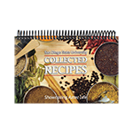 SDSU Collected Recipes