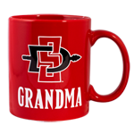SD Spear Grandma Mug