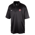 Nike Dri-Fit SD Spear Polo-Black
