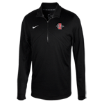 Nike SD Spear 1/4 Zip Sweatshirt-Black