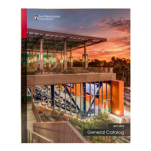 2019-2020 SDSU General Catalog