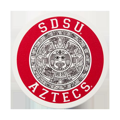Aztec Calendar Stone.Aztec Calendar Stone Coaster