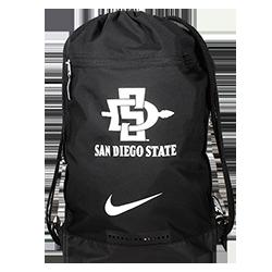 d2e2e4bd206c shopaztecs - Nike SD Spear Drawstring Bag