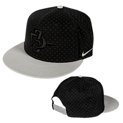 79acd368431a shopaztecs - Nike Polka Dot SD Spear Cap