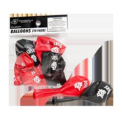 8a74925809aa shopaztecs - SD Spear Balloons