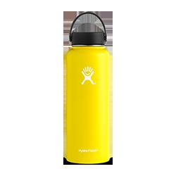 b4bb02ddc1 shopaztecs - Hydro Flask 40 oz Wide Mouth Bottle