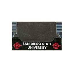 Shopaztecs san diego state university business card holder san diego state university business card holder black colourmoves