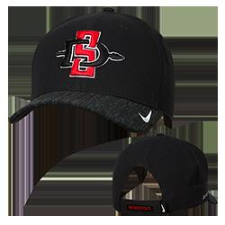 4fffcdc085af shopaztecs - 2018 Nike Sideline Velcro Cap