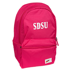 Nike SDSU Backpack-Pink