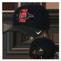 6af51e1d shopaztecs - 2018 Youth Nike Sideline Velcro Cap