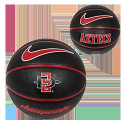 2a05ce4c4950 shopaztecs - Nike SD Spear Rubber Basketball