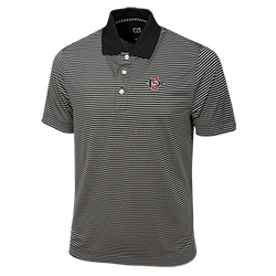 Cutter & Buck SD Spear Polo-Black