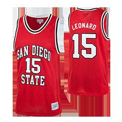 1dfae75b74b shopaztecs - Kawhi Leonard #15 Basketball Jersey