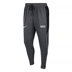 2019 Nike Sideline SD Spear Showtime Pant-Charcoal