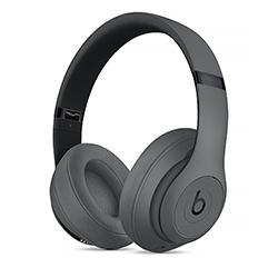 Shopaztecs Beats Studio3 Wireless Over Ear Headphones Gray