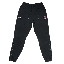 Under Armour SD Spear Snapdown Pant-Black