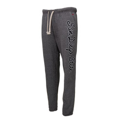 San Diego State Women's Jogger Pant - Gray