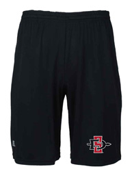 Youth SD Spear Short - Black