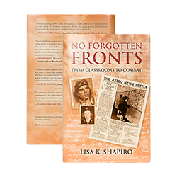 No Forgotten Fronts: From Classrooms to Combat