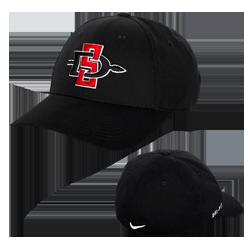 1021791f49ec7 shopaztecs - Nike Swoosh Flex Fit Cap