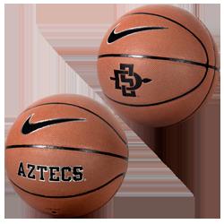 b14baaeaa455 shopaztecs - Nike SD Spear Basketball
