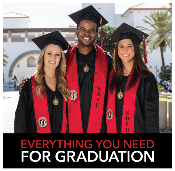 shopaztecs - Graduation
