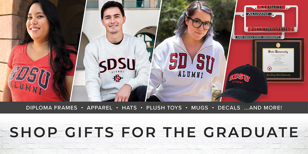 Shop Gifts for the Graduate